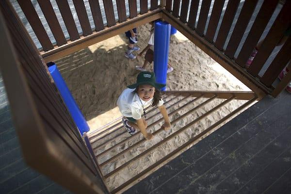 Broadrick - Playground Area
