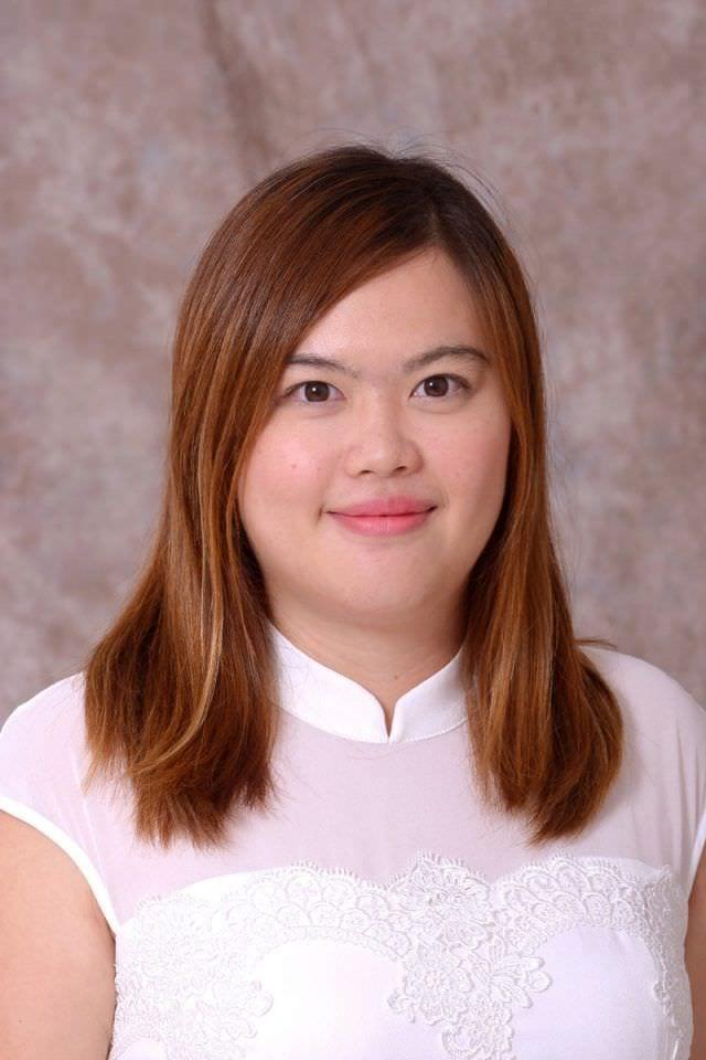 M717 - Doreen Wong