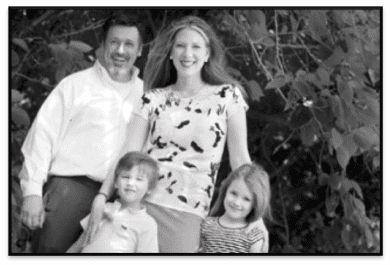 Broadrick - Jones Family