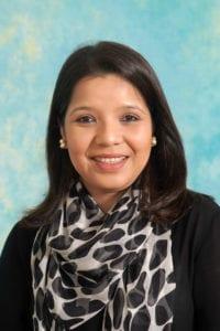 Munia Ahmed - Principal of EtonHouse Robertson Walk