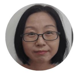 Claymore - Ms Zhou Jin