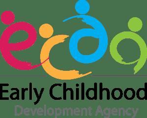 Accreditation - ECDA logo