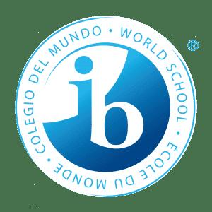 Accreditation - IB logo
