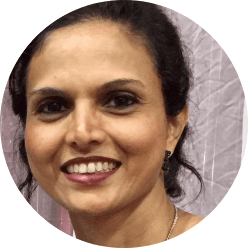 M717 - Ms Nayana Ambulkar