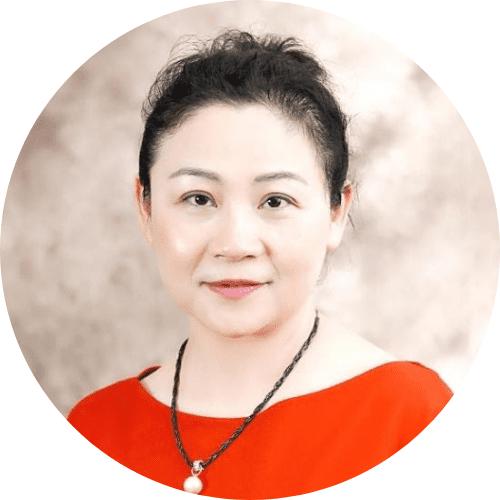 UBT - Ms Ding Qi
