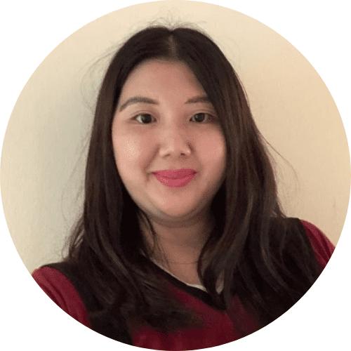UBT - Ms Jasmine Liu