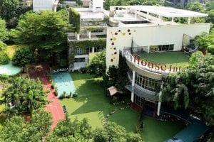 Dongguan Campus