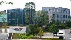 Chongqing Bishan Campus