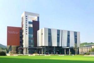 Dalian Campus
